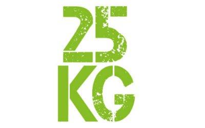 Minus 25 kg in einem Jahr ohne zu hungern!