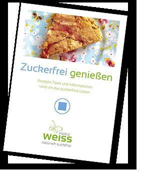 Weiss-Institut E-Book Zuckerfrei leben