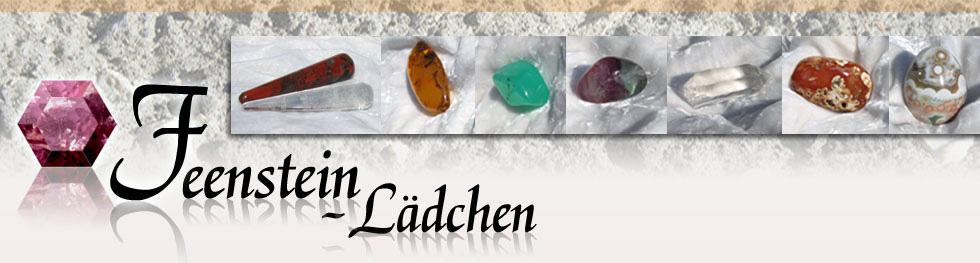 Logo Feenstein-Lädchen