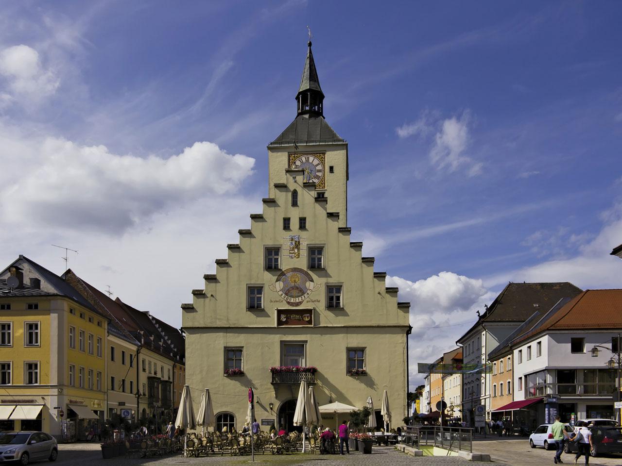 Gesund mit der Weiss-Methode in Deggendorf