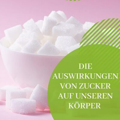 Weiss-Institut – Wie entkomme ich der Zuckerfalle?