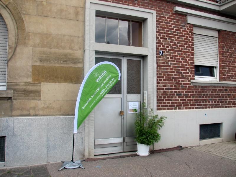 Weiss-Institut Mannheim 1