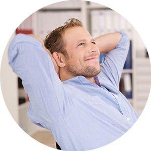 Weiss-Methode Programm für Unternehmen