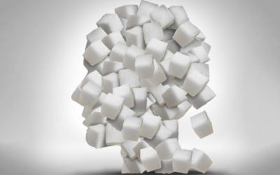 33 Würfel Zucker am Tag
